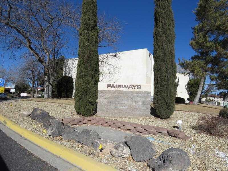$54,500 - 2Br/2Ba -  for Sale in Fairways Condos, Rio Rancho