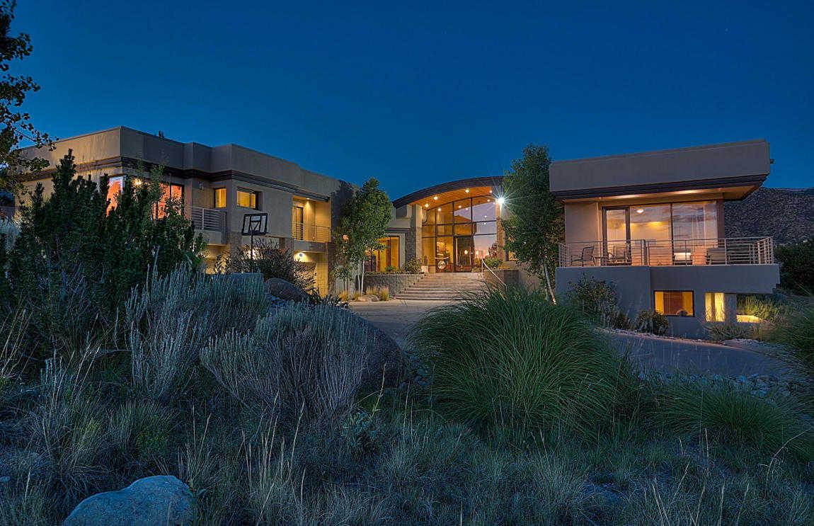 $1,200,000 - 4Br/5Ba -  for Sale in Mountain Hlnds/high Desert Un, Albuquerque
