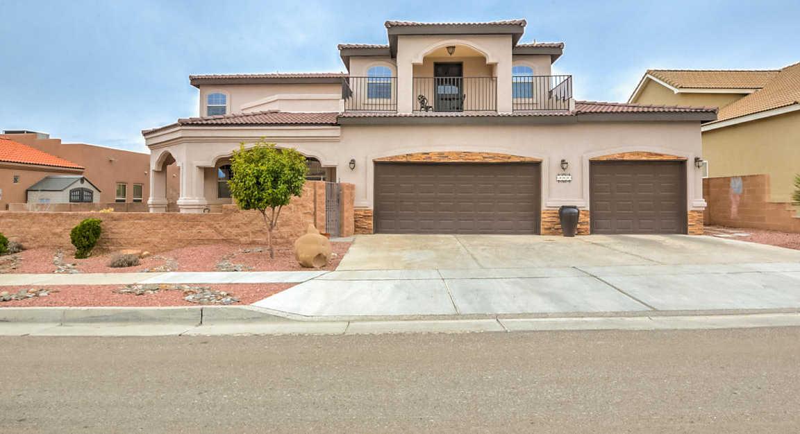 $380,000 - 4Br/3Ba -  for Sale in Knolls/paradise Hills Un 02, Albuquerque