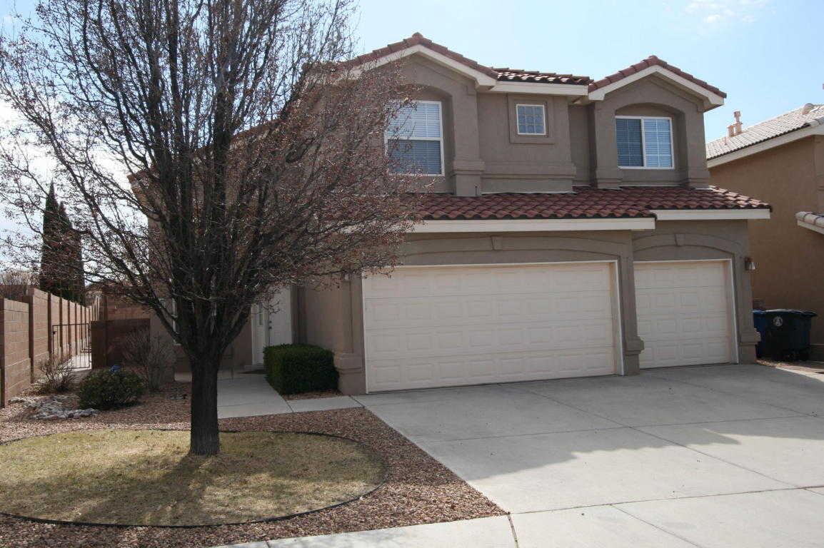 $487,500 - 4Br/3Ba -  for Sale in Desert Ridge Trails Sub, Albuquerque