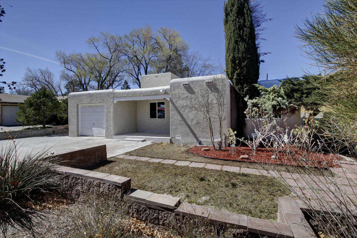 $515,000 - 4Br/5Ba -  for Sale in Haines Park Add, Albuquerque
