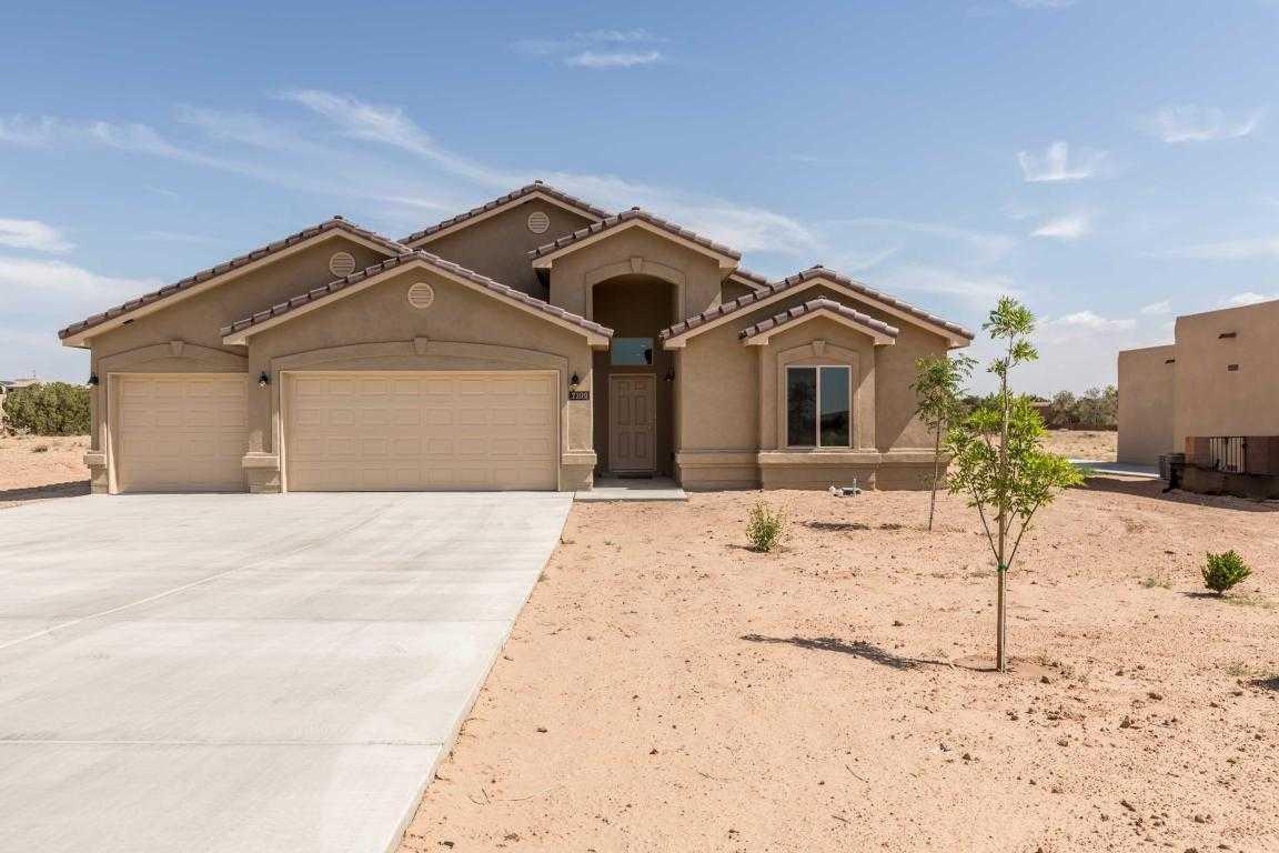 $324,950 - 3Br/2Ba -  for Sale in Rio Rancho Estates Unit 20 Vis, Rio Rancho