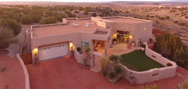 $622,900 - 4Br/3Ba -  for Sale in Anasazi Trails, Placitas