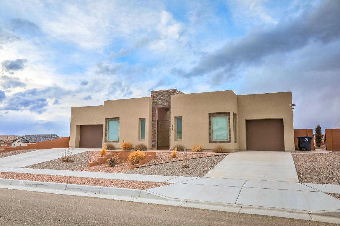 $619,900 - 4Br/4Ba -  for Sale in Volcano Cliffs Sub, Albuquerque