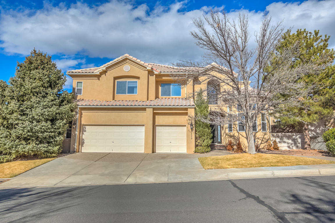 $679,000 - 5Br/5Ba -  for Sale in Inverness At Tanoan Sub, Albuquerque