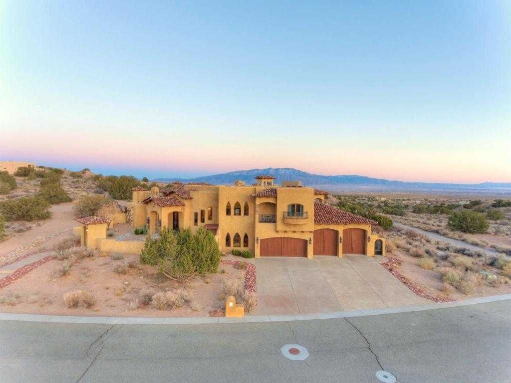$899,900 - 4Br/6Ba -  for Sale in Ridgeline Estates Unit 1 Marip, Rio Rancho