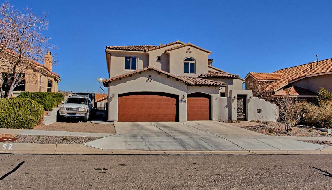 $596,380 - 5Br/5Ba -  for Sale in Knolls/paradise Hills Un 02, Albuquerque