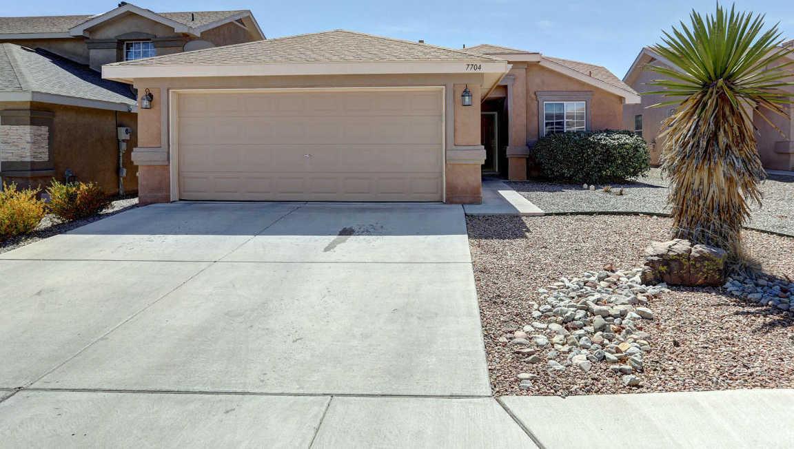 $175,000 - 3Br/2Ba -  for Sale in Pinon Pointe Ii/ventana Ranch, Albuquerque