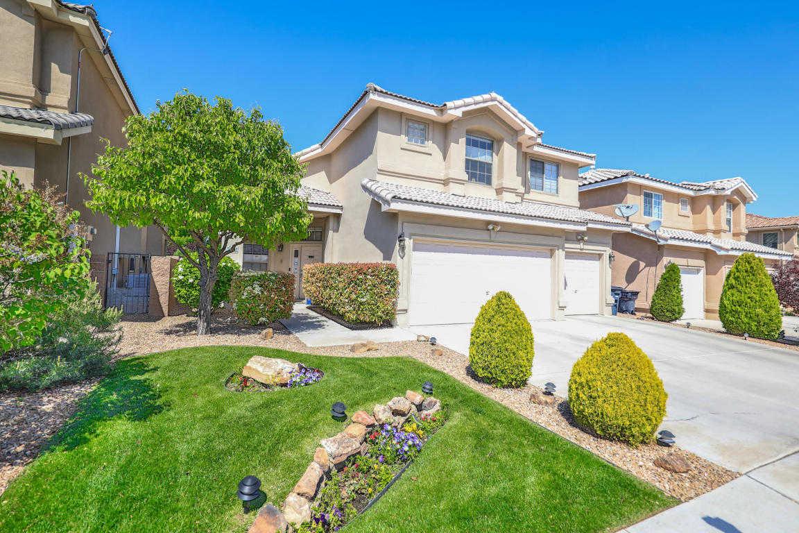 $509,000 - 4Br/4Ba -  for Sale in Desert Ridge Trails Sub, Albuquerque