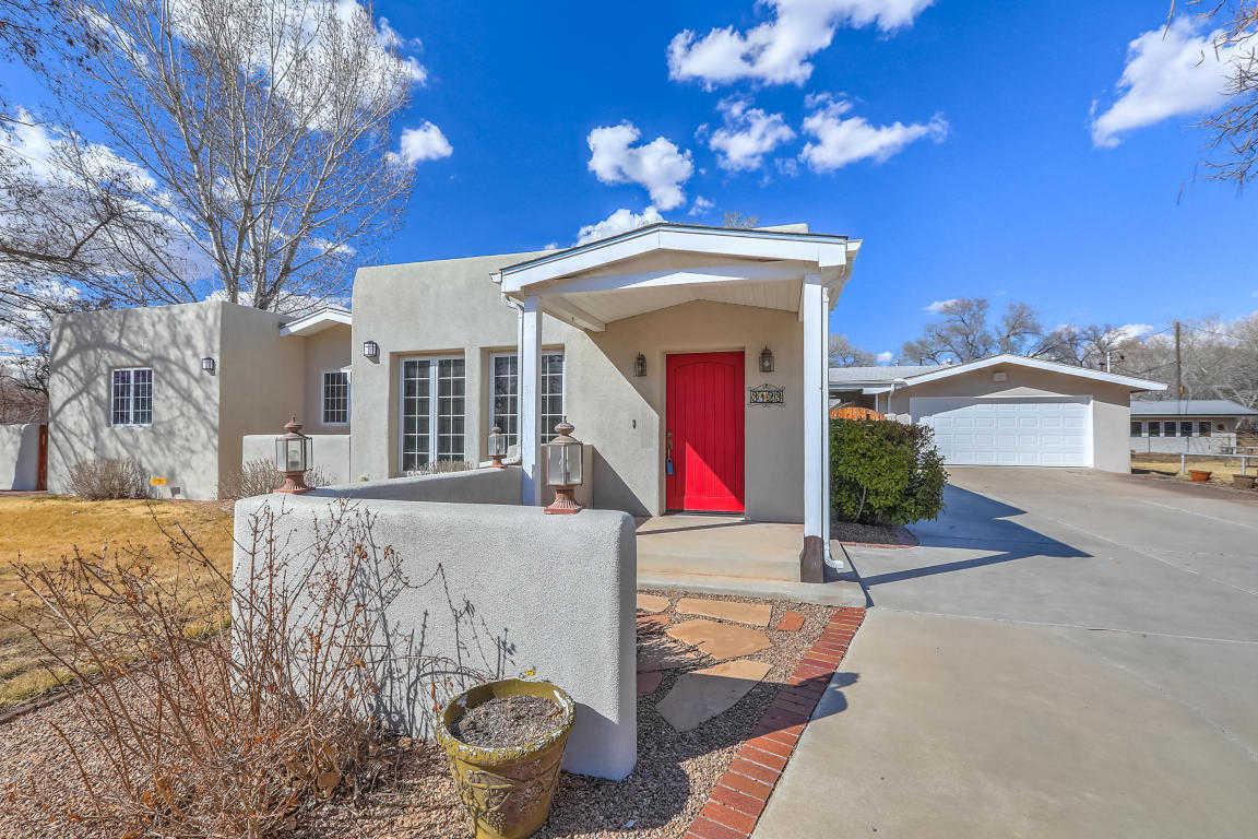 $499,000 - 4Br/4Ba -  for Sale in Quarter Horse Acres, Albuquerque