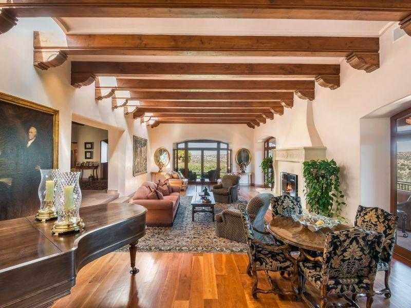 $5,100,000 - 6Br/9Ba -  for Sale in La Tierra Nueva, Santa Fe