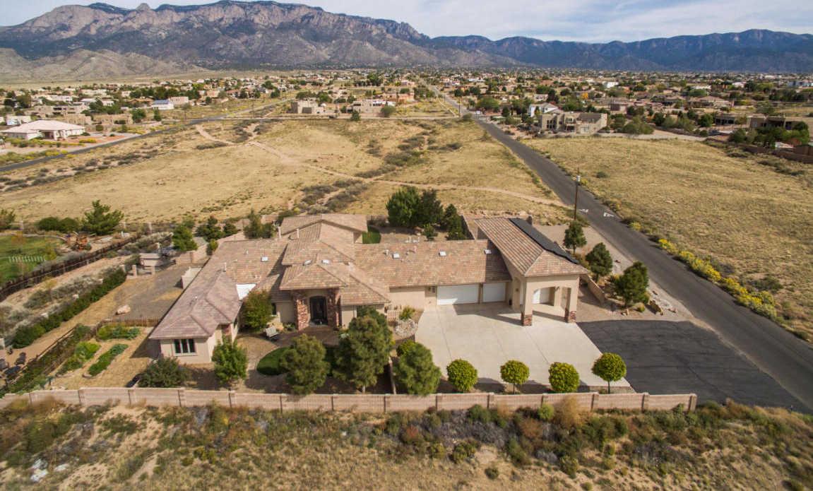 $1,000,000 - 4Br/4Ba -  for Sale in North Albuquerque Acres, Albuquerque