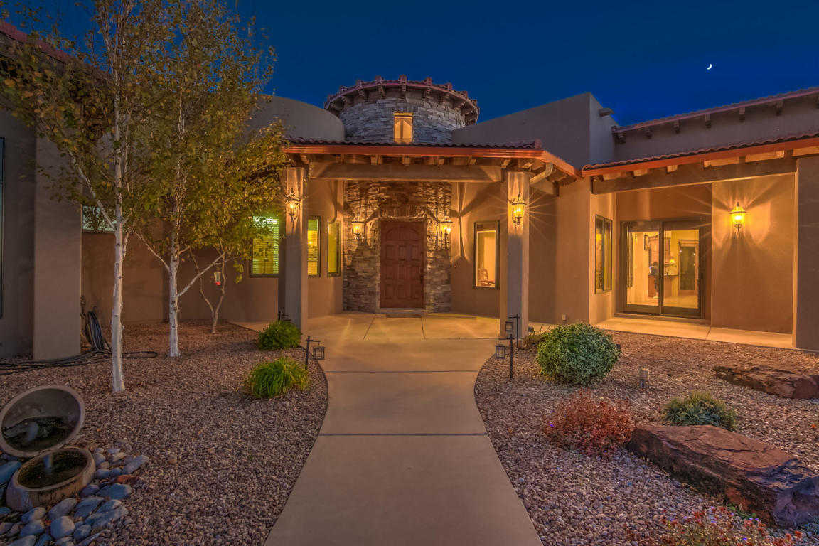 $1,145,000 - 4Br/5Ba -  for Sale in North Albuquerque Acres 01 Un, Albuquerque