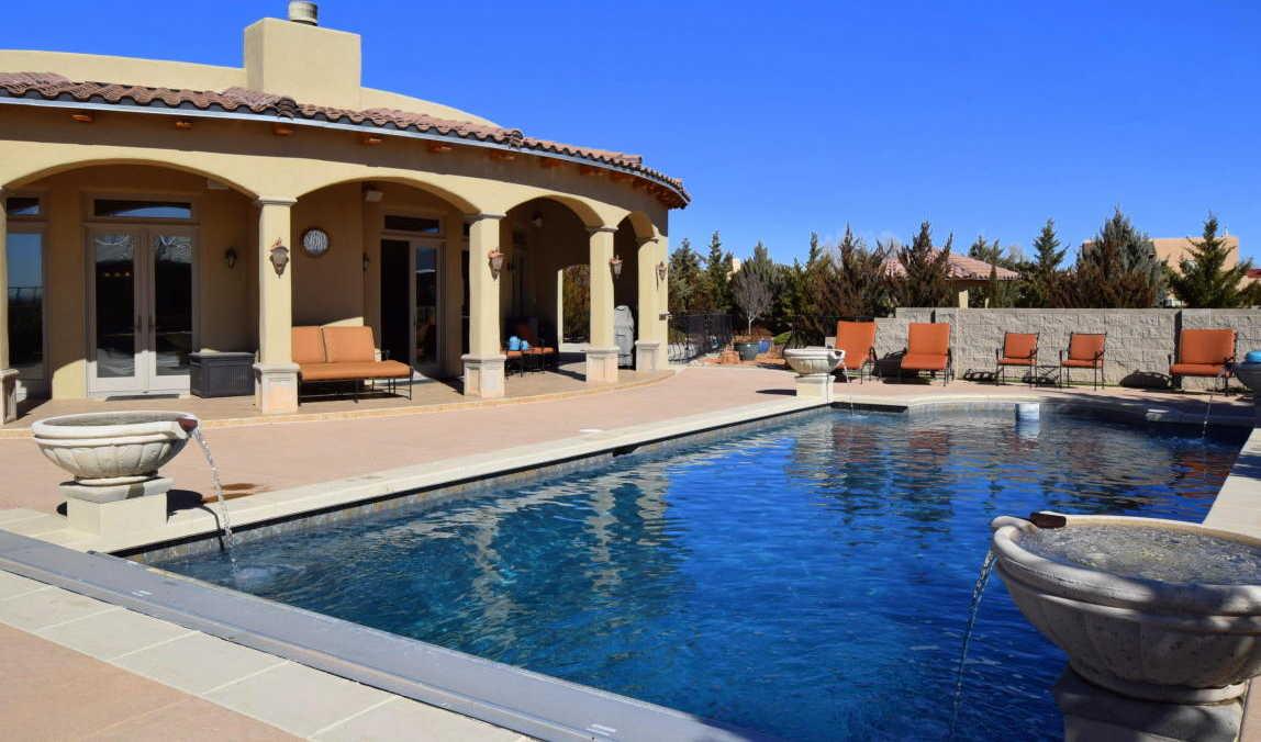 $725,000 - 4Br/3Ba -  for Sale in Rio Rancho Estates, Rio Rancho