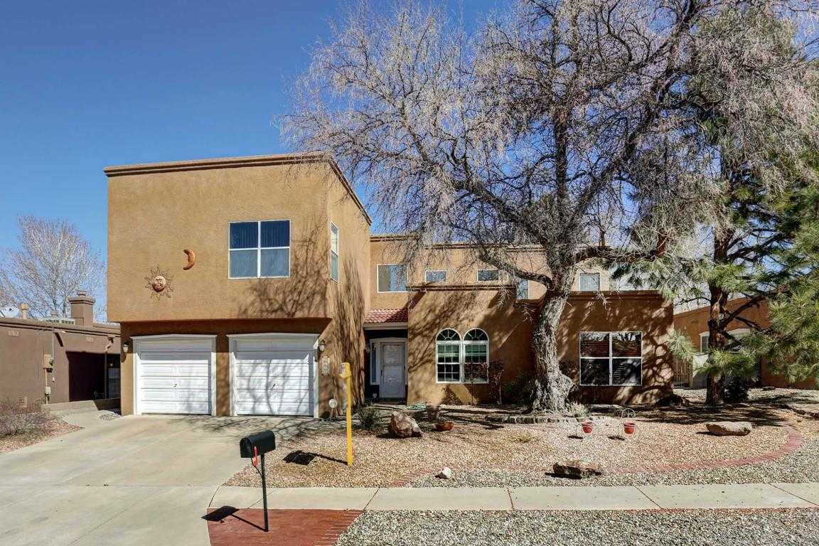 $379,900 - 3Br/3Ba -  for Sale in Heritage East Albuquerque Un 0, Albuquerque