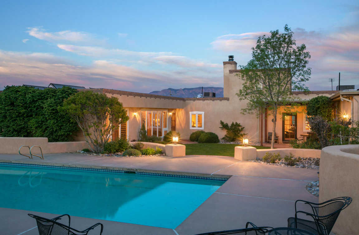 $850,000 - 4Br/4Ba -  for Sale in Alban Hills, Albuquerque
