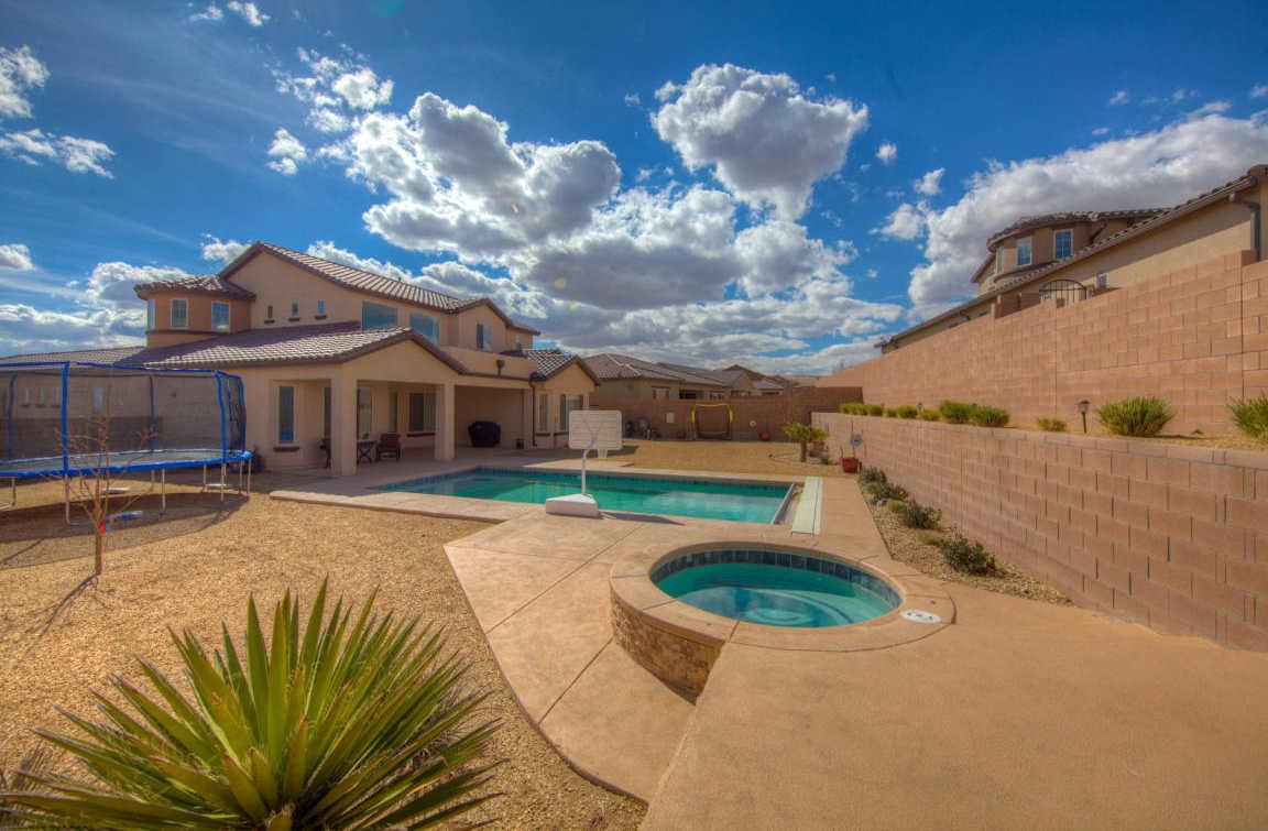 $560,000 - 5Br/4Ba -  for Sale in Tres Colinas, Rio Rancho