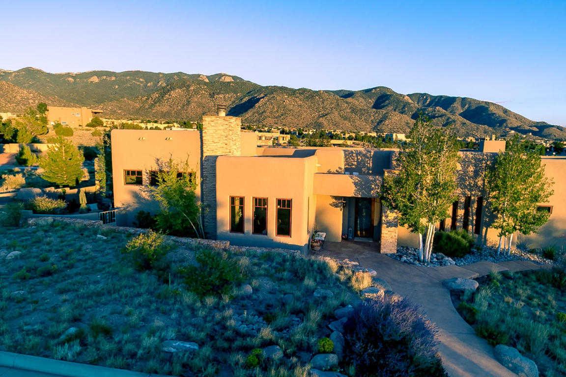 $1,295,000 - 4Br/4Ba -  for Sale in Mountain Hlnds/high Desert Un, Albuquerque