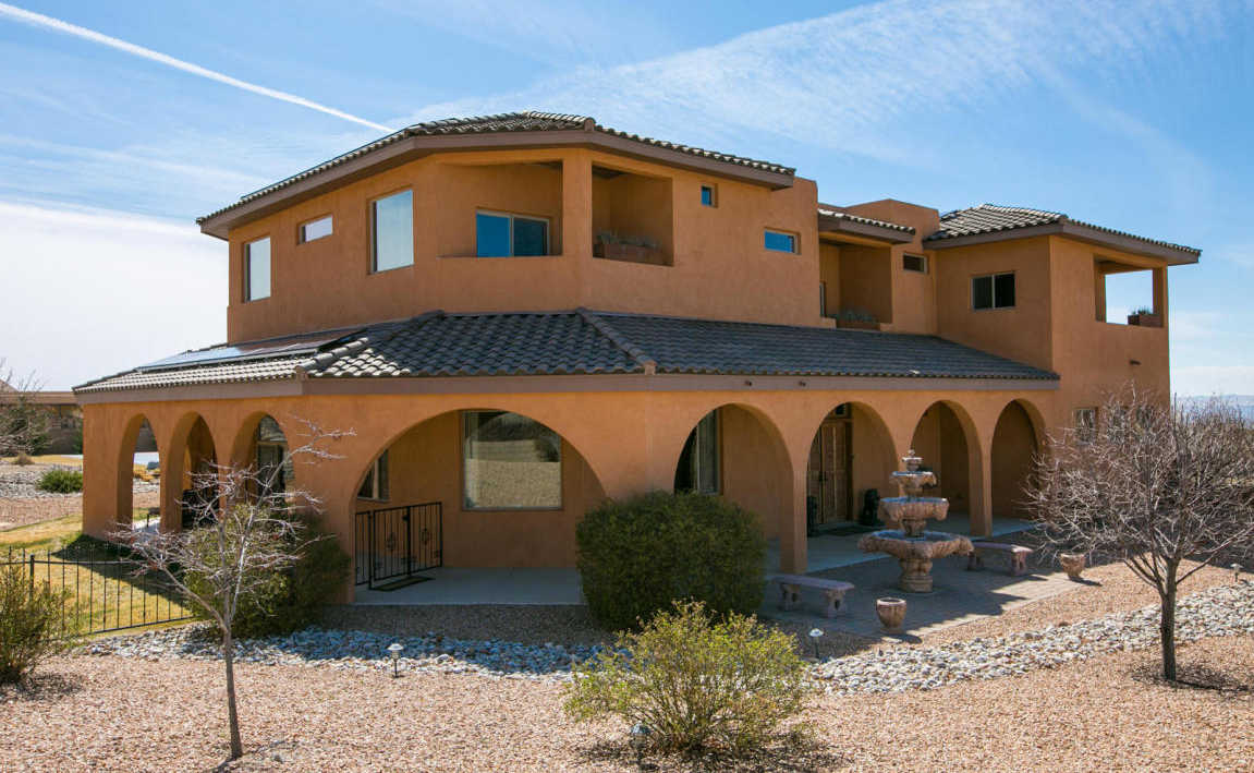 $969,000 - 5Br/4Ba -  for Sale in North Albuquerque Acres 03 Un, Albuquerque