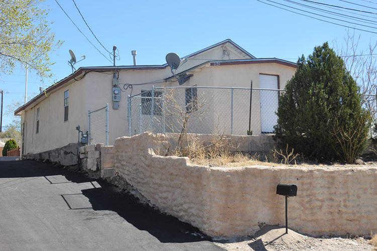 $94,800 - 3Br/1Ba -  for Sale in Unplatted/chavez-emilia, Albuquerque