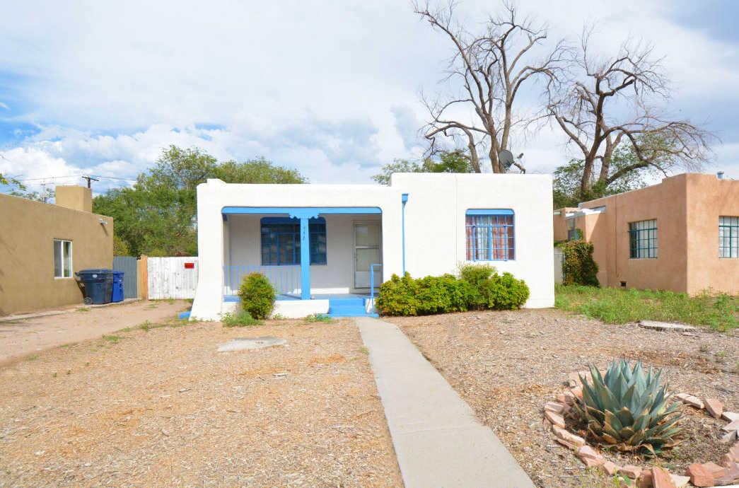 $209,000 - 2Br/1Ba -  for Sale in College View Add, Albuquerque
