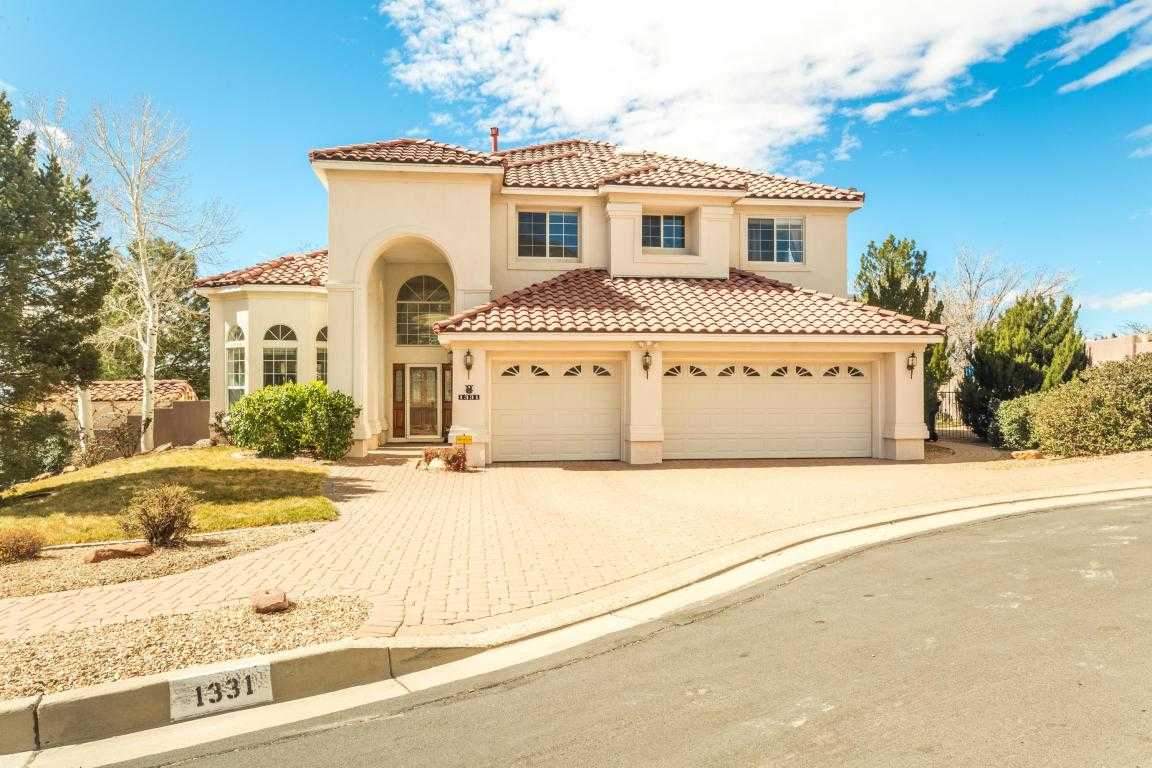 $457,000 - 5Br/3Ba -  for Sale in Canyon Hills Sub, Albuquerque
