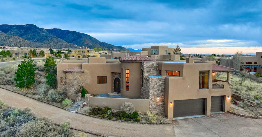 High Desert Albuquerque Homes For Sale Jarred Conley Santa Fe