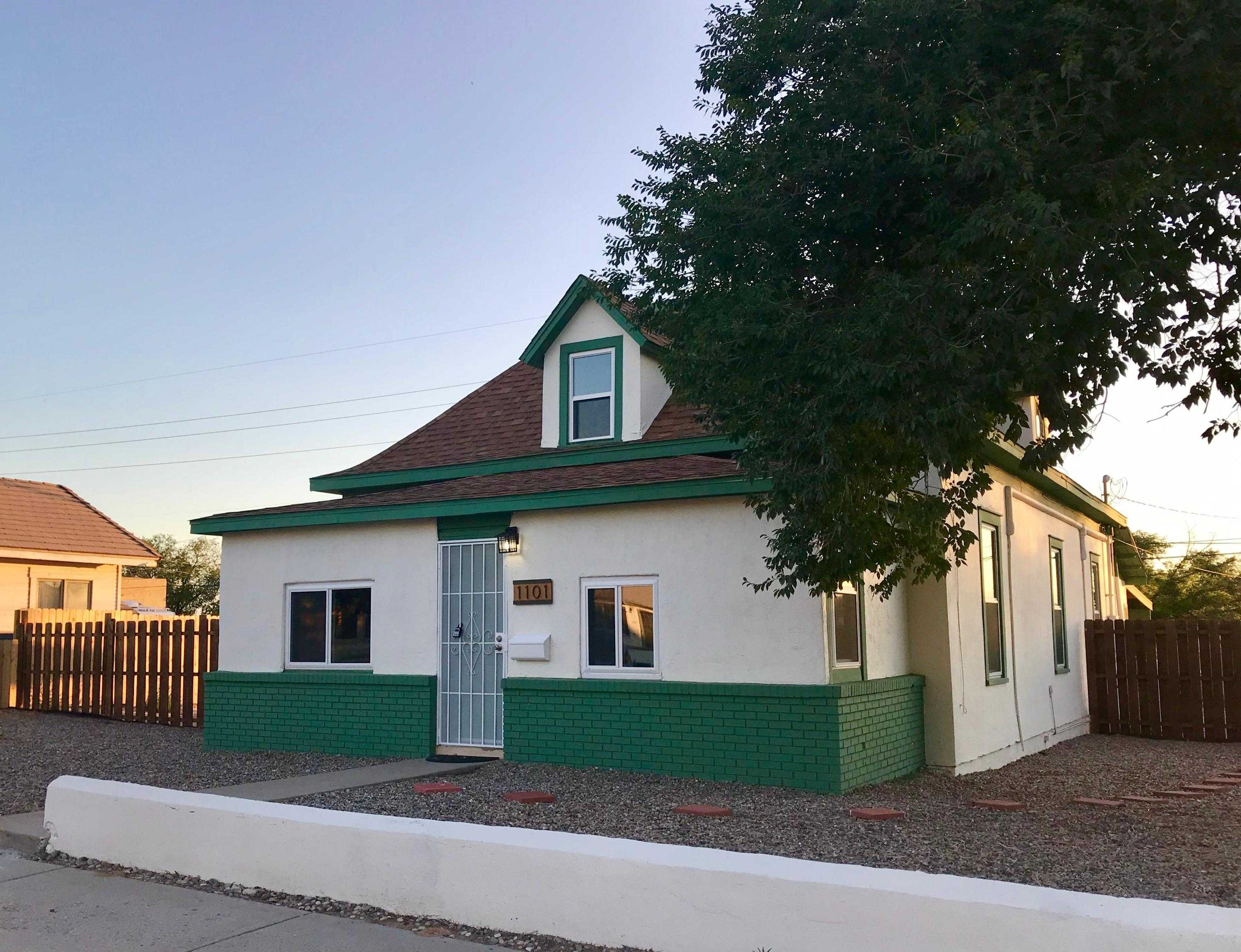 $219,000 - 3Br/2Ba -  for Sale in Eastern Add, Albuquerque