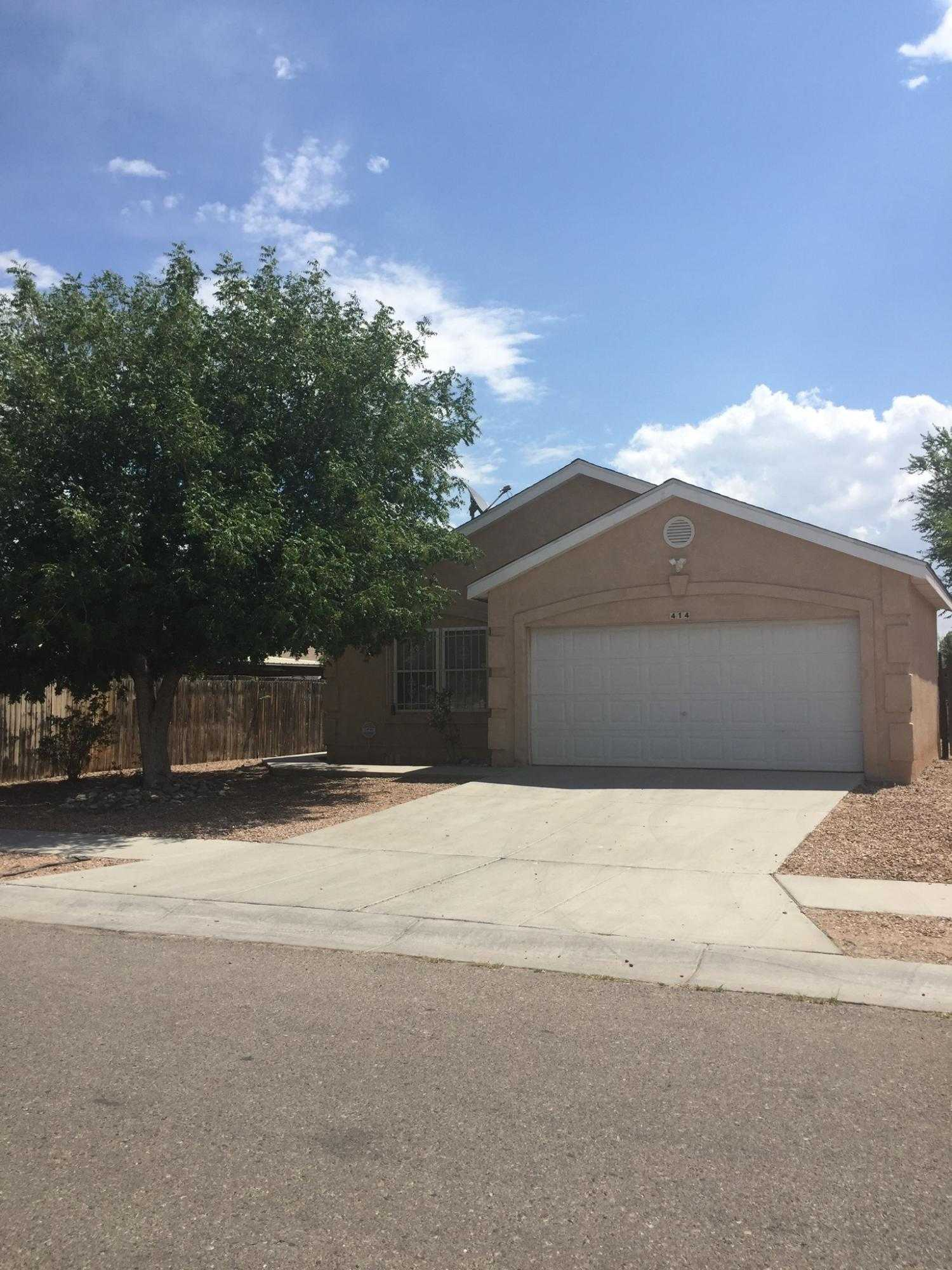 $69,000 - 3Br/2Ba -  for Sale in Valhalla Estates, Albuquerque