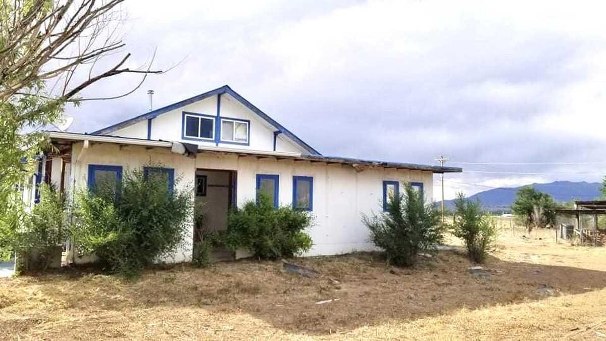 $205,000 - 4Br/3Ba -  for Sale in Ranchos De Taos