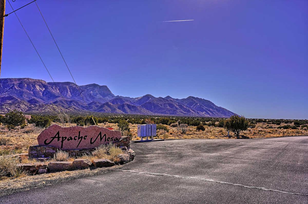 $75,000 - Br/Ba -  for Sale in Apache Mesa, Placitas