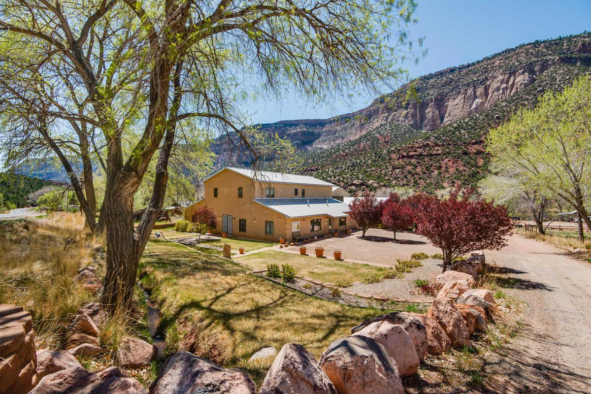 $2,200,000 - 5Br/5Ba -  for Sale in Jemez Springs