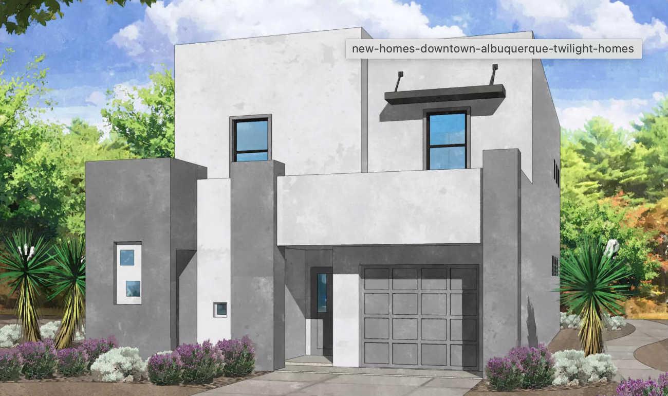 $300,490 - 3Br/2Ba -  for Sale in Estrella Del Norte, Albuquerque