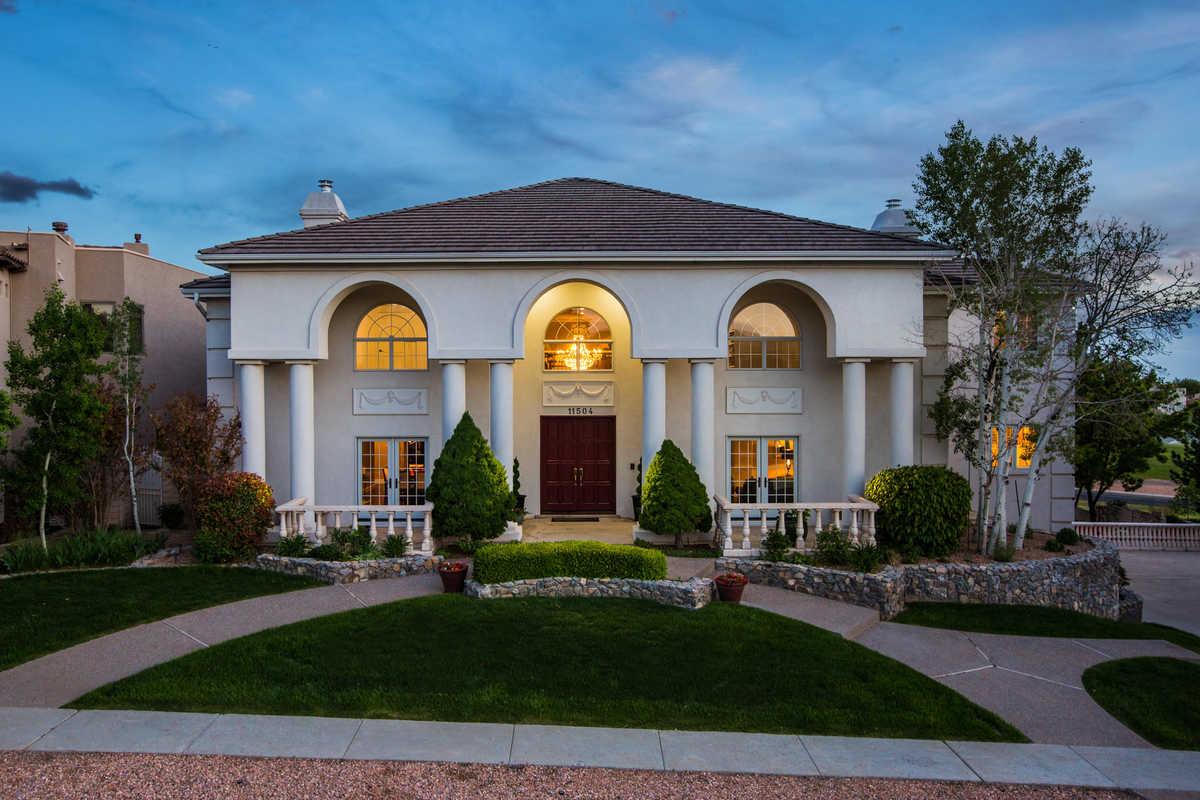 $1,675,000 - 5Br/5Ba -  for Sale in Albuquerque