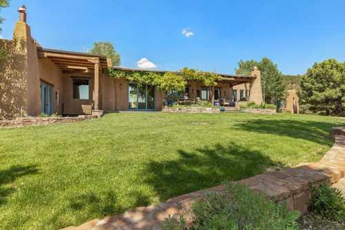 $4,395,000 - 5Br/8Ba -  for Sale in Santa Fe