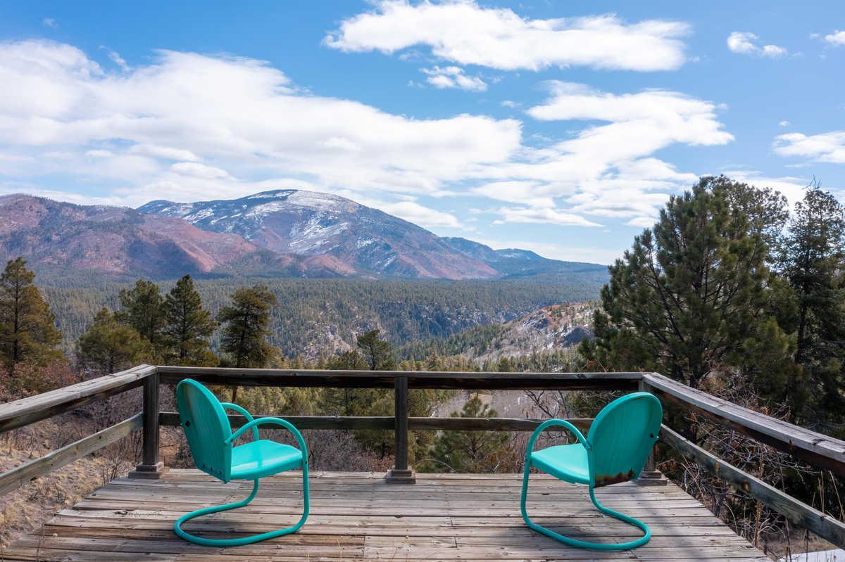 $399,000 - 2Br/1Ba -  for Sale in Lands Of Meskimen Pete Tract: B1, Jemez Springs