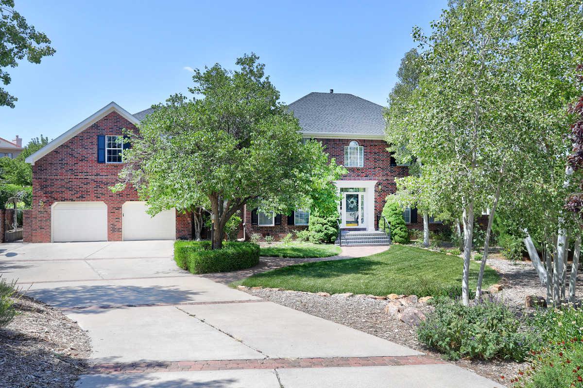 $699,900 - 4Br/4Ba -  for Sale in Albuquerque