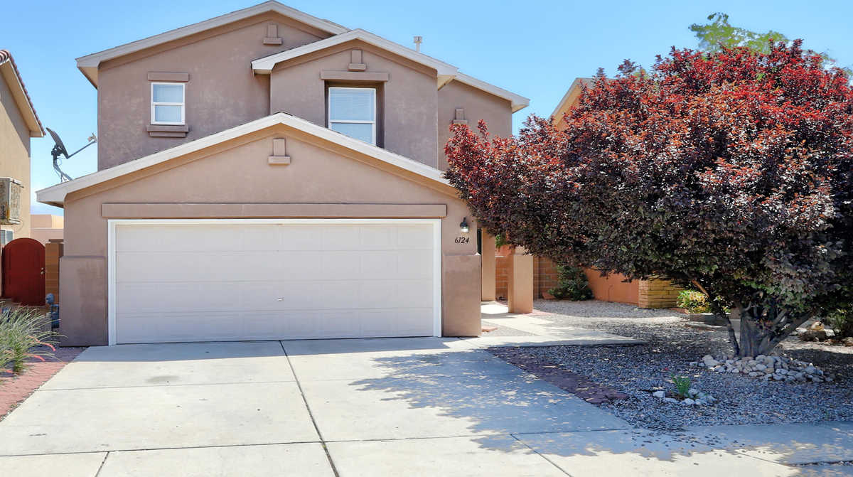 $225,000 - 3Br/3Ba -  for Sale in The Trails At Taylor Ranch, Albuquerque