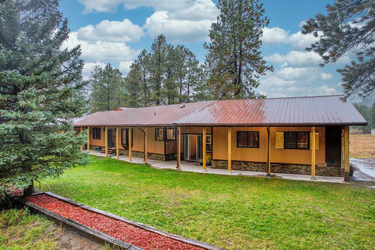 $619,000 - 4Br/4Ba -  for Sale in Jemez Springs
