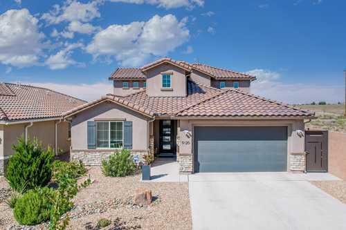 $669,000 - 4Br/3Ba -  for Sale in Tierra Serena, Albuquerque