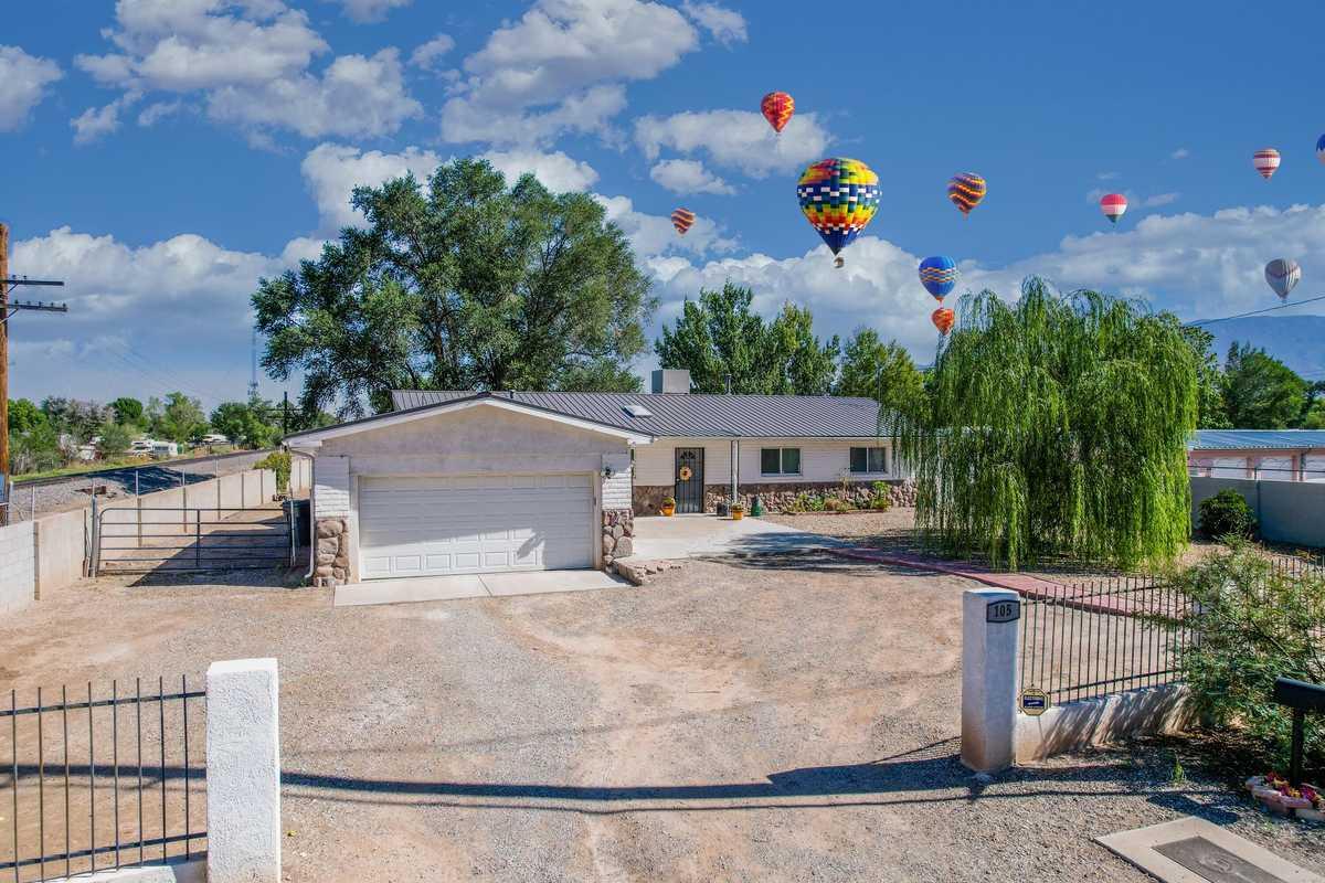 $329,900 - 3Br/2Ba -  for Sale in Albuquerque