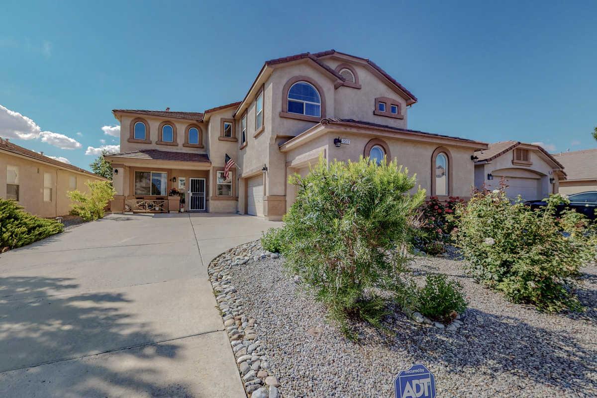 $375,000 - 4Br/3Ba -  for Sale in Rio Rancho