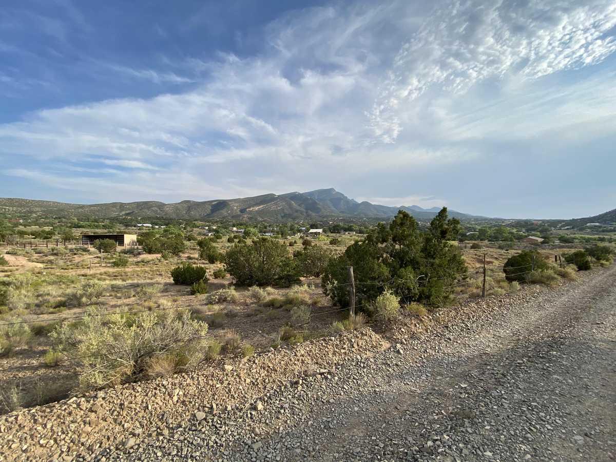 $55,000 - Br/Ba -  for Sale in Lands Of Harris Peter G, Placitas