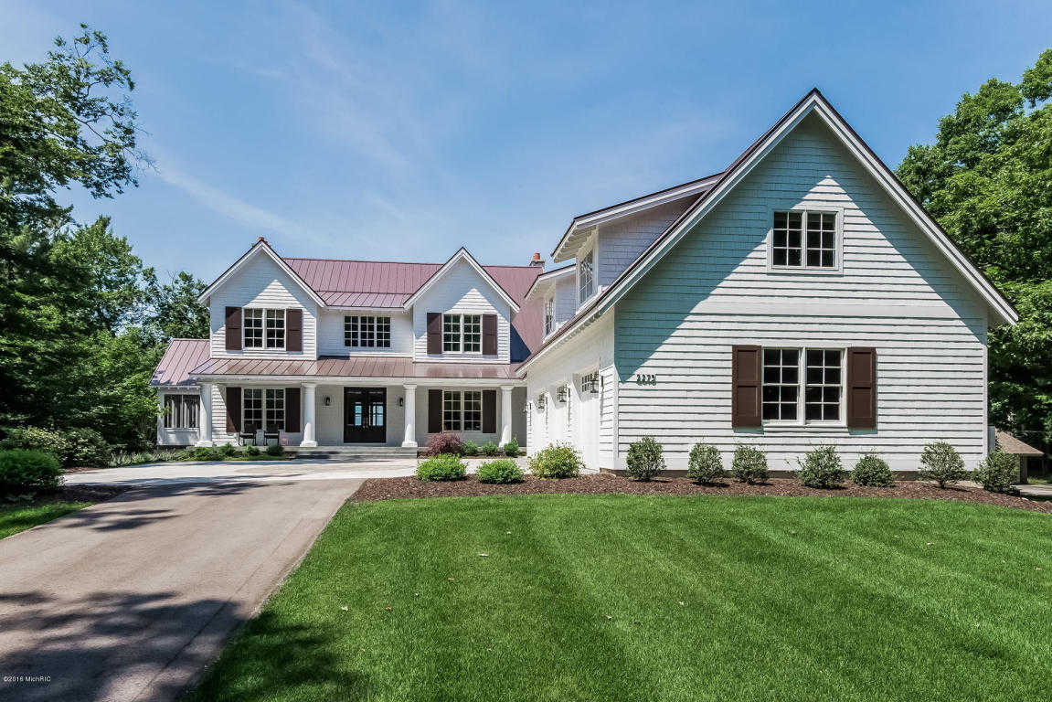 $2,995,000 - 6Br/7Ba -  for Sale in North Muskegon