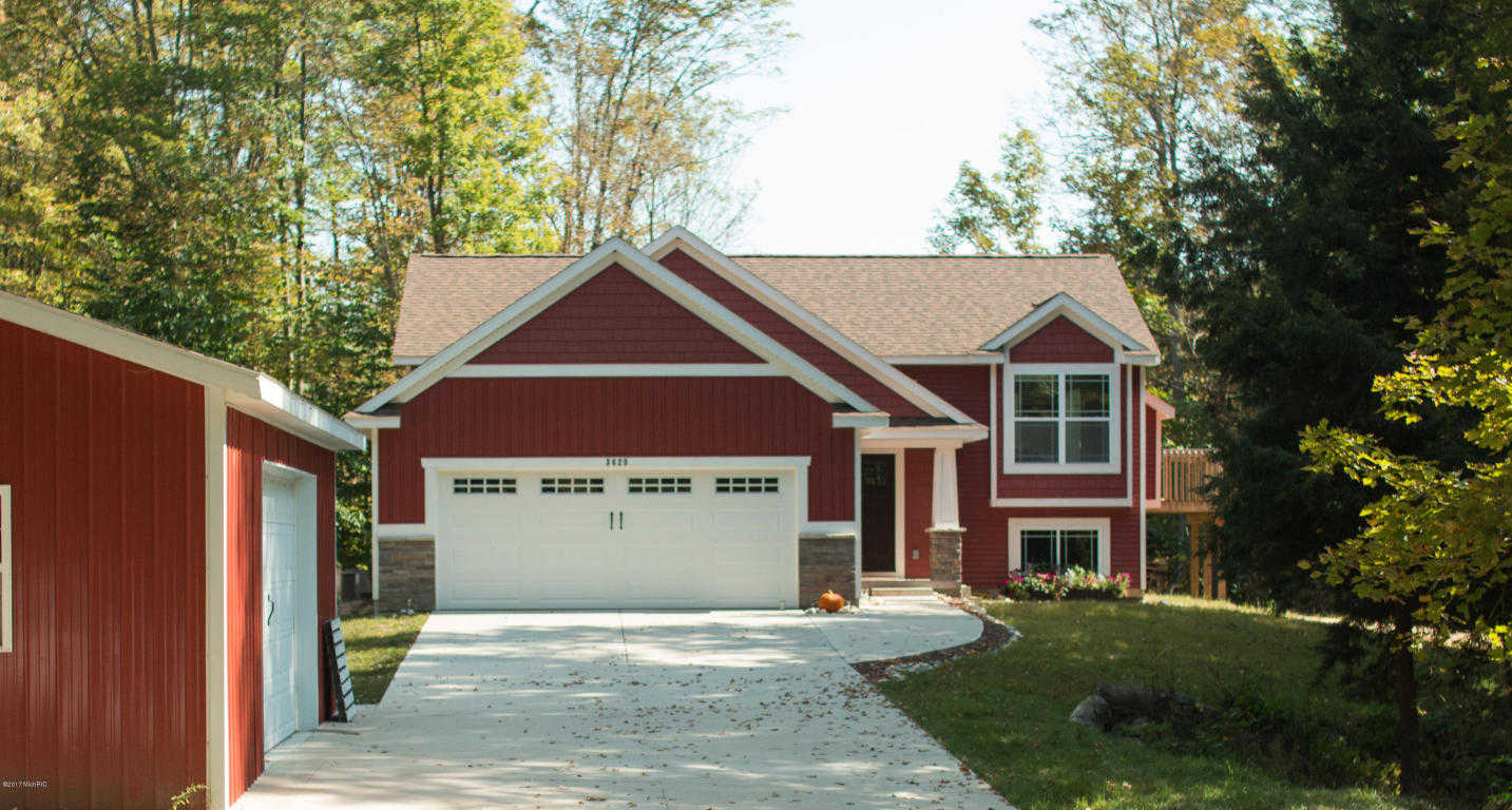 $263,000 - 3Br/2Ba -  for Sale in Shelby