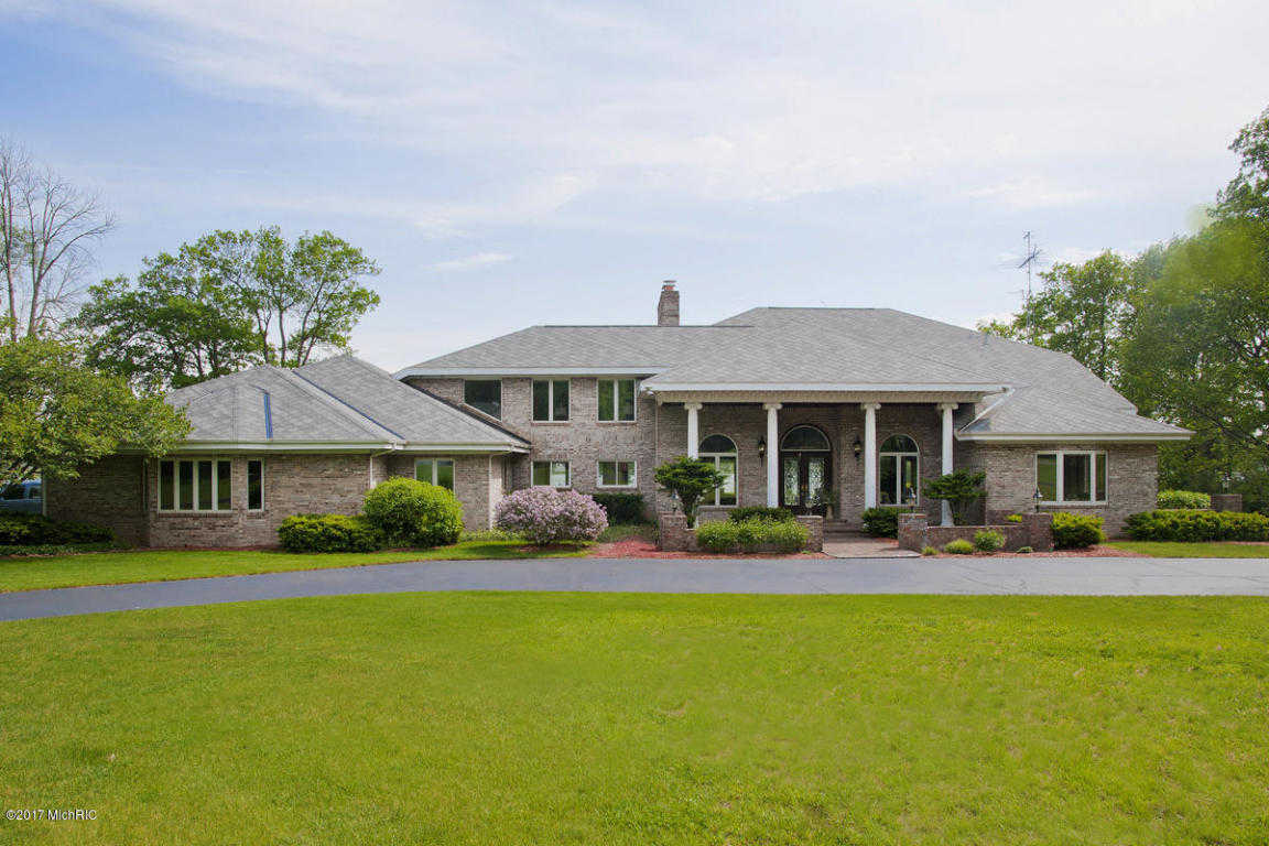 $1,500,000 - 4Br/4Ba -  for Sale in Paw Paw