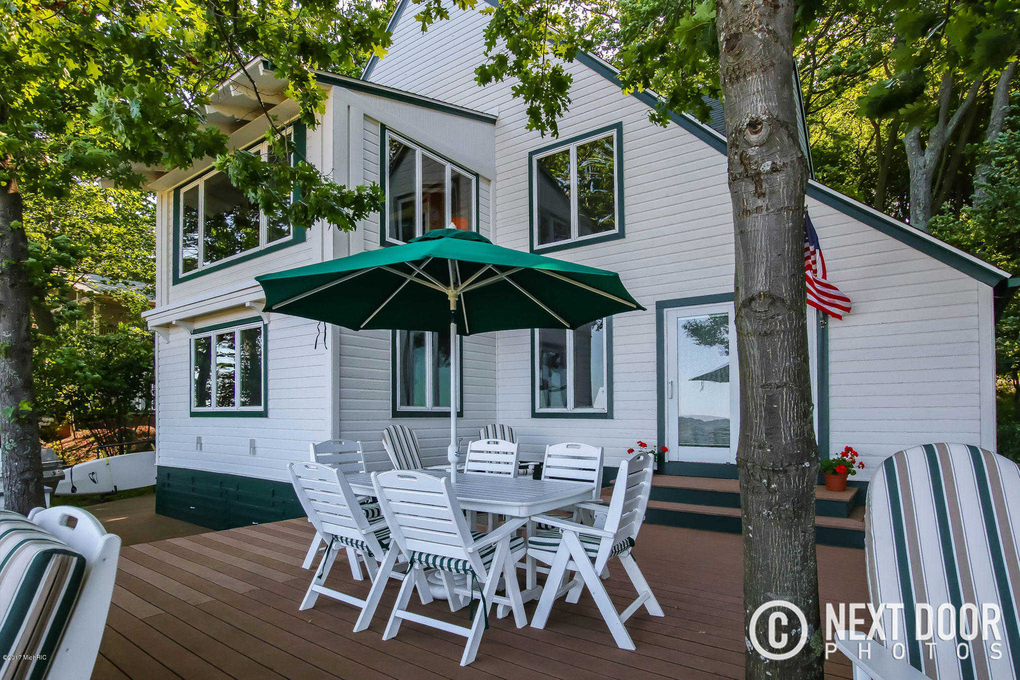 $1,825,000 - 4Br/2Ba -  for Sale in Saugatuck