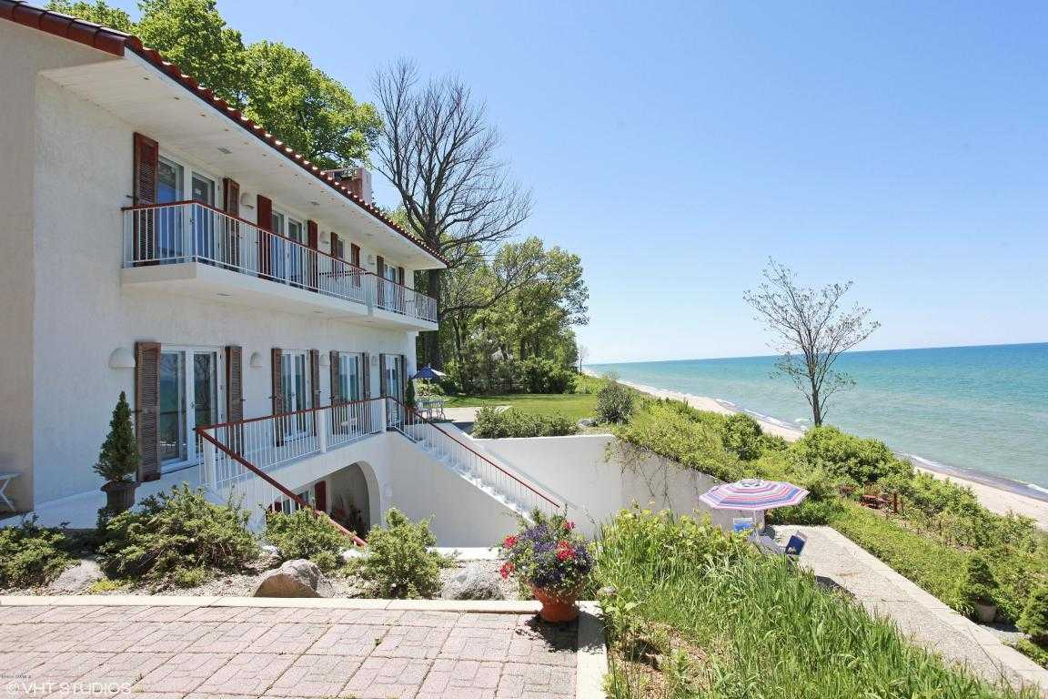 $4,950,000 - 5Br/6Ba -  for Sale in New Buffalo