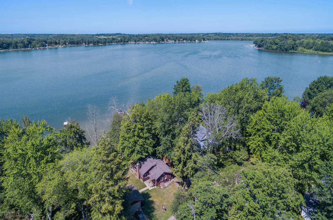 $539,000 - 2Br/1Ba -  for Sale in Fennville