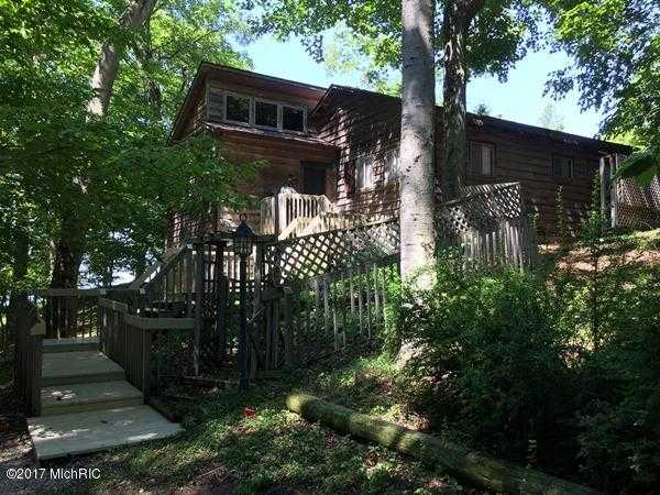 $635,000 - 4Br/2Ba -  for Sale in Manistee